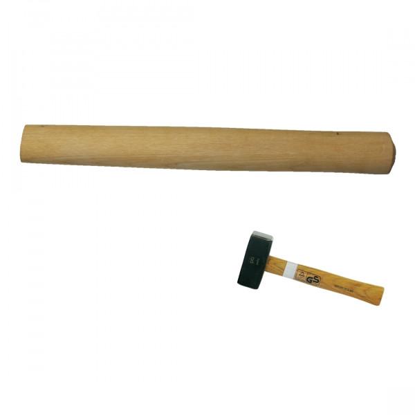 Fäustelstiel 260 mm, gerade Ausführung
