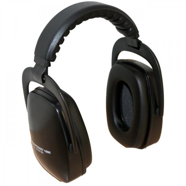 Gehörschutz EN352 'Extrem'