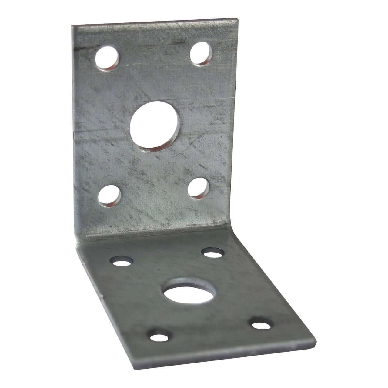 Winkelverbinder vz 50 x 50 x 35 x 2,5 mm